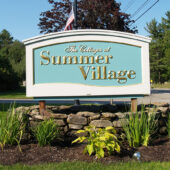 cottages-at-summer-village-entrance-sign