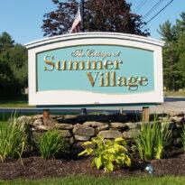 cottages-at-summer-village-entrance-sign